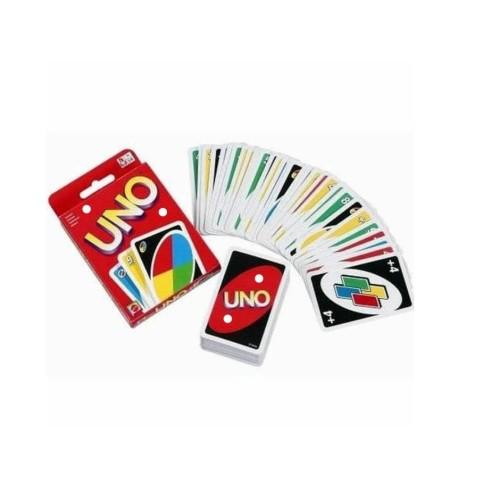 Foto Produk RPN Kartu UNO Card dari Ruphen Shop