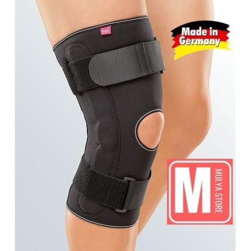 Foto Produk Functional Soft Knee Brace Sleeve Support Deker Lutut Protect ST Pro - M dari Mulya Store