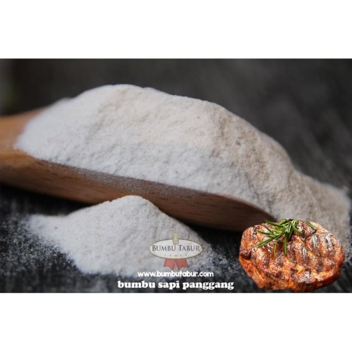 Foto Produk BUMBU TABUR SAPI PANGGANG FOOD GRADE 1000GR dari OmaEmi Surabaya