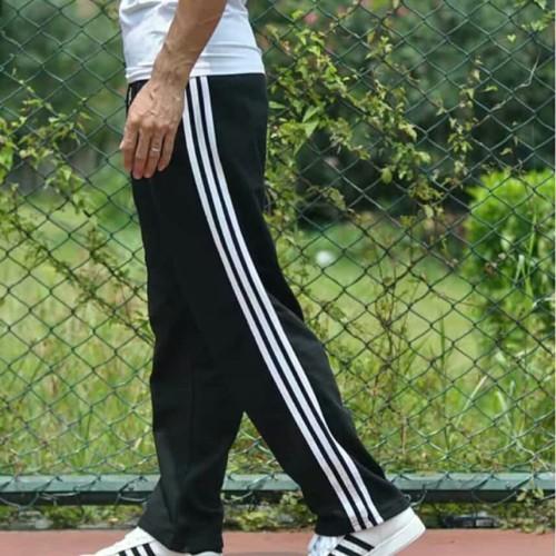 Foto Produk Celana Traning Panjang Std Pria/Wanita dari berkaholshopi