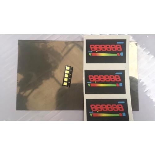 Foto Produk Paket modif lcd speedometer Honda Beat ESP & Honda scoppy - Merah dari dwi lestari 07