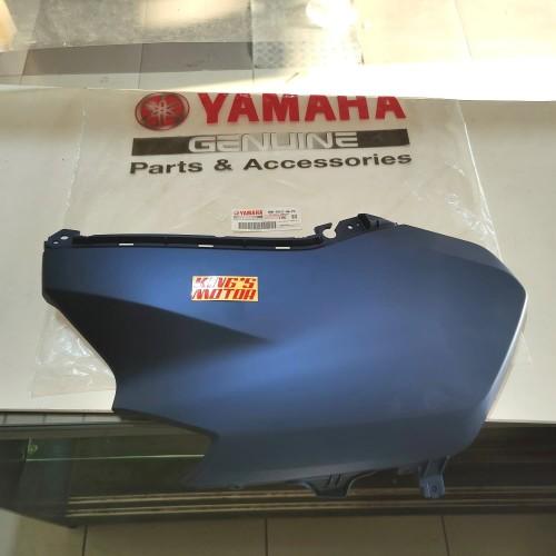 Foto Produk BODY COWLING, COVER LAMPU DEPAN ALL NEW NMAX, N MAX BIRU DOFF (P0) dari King'S Motor
