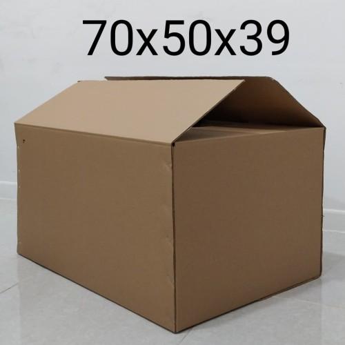 Foto Produk Kardus packing besar / Kardus JUMBO uk 70x50x39 dari Toserba 189