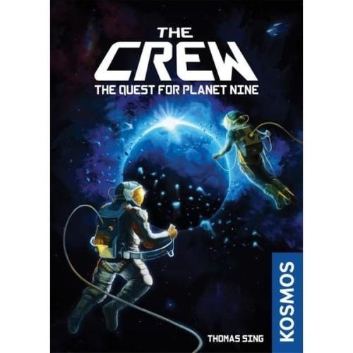 Foto Produk The Crew: The Quest for Planet Nine (Original) Board Game - TBG dari Toko Board Game