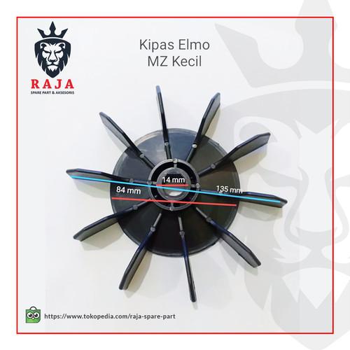 Foto Produk Kipas Electromotor kompresor dari RAJA SPARE PART