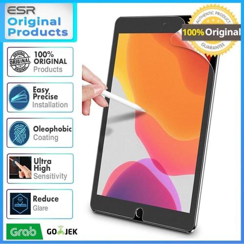 Foto Produk ESR Paperlike Screen Protector iPad 7 10.2 inch Not Tempered Glass dari GadgetLifestyle Official