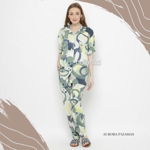 Foto Produk Aurora Pajamas dari nolan.id