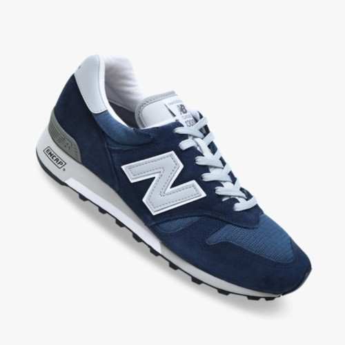 New Balance 1300 Made In Usa Mens Sneaker Shoes - Blue