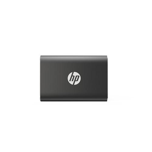 Foto Produk External SSD 500GB / HP Portable SSD P500 / USB-C / Garansi 3 Tahun - Black dari @Kiosk