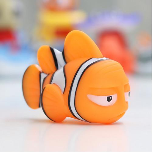 Foto Produk MB289 Mainan Mandi Anak Bayi Mainan Karet Ikan Semprot Tembak Air Baby - MARLIN dari Mmtoys Indonesia