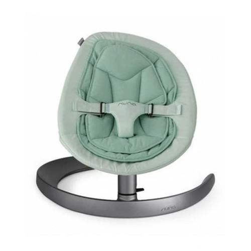 Foto Produk Nuna Leaf Curv Robin - Green dari Papamama Babyshop