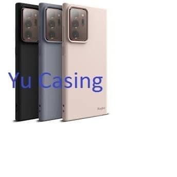 Foto Produk Case Samsung Galaxy Note 20 / Note 20 Ultra Ringke Air S Original - NOTE 20, PINK SAND dari Yu Casing