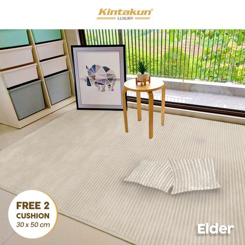 Foto Produk Kintakun KARPET Selimut 150 x 200 Luxury Halus & Lembut - Elder dari Kintakun Sprei Bedcover