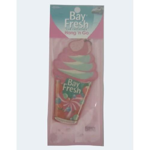 Foto Produk BAYFRESH HANG N GO STRAW CREAM NS dari TIPTOP Online Store