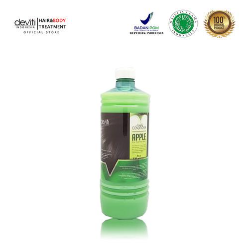 Foto Produk Hair Conditioner Deviti 1L Apple (kondisioner) dari Deviti Indonesia