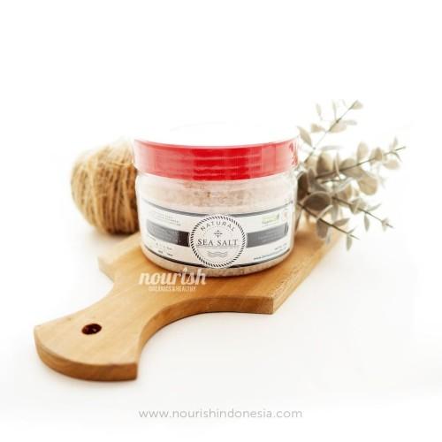 Foto Produk Dehealth Kusamba Sea Salt (Garam Laut) 250gr dari Nourish Indonesia