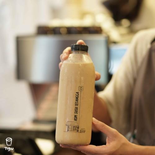 Foto Produk TUKUCUR Es Kopi Susu Tetangga (Khusus kurir Instant atau Same day)-FS dari Toko Kopi Tuku