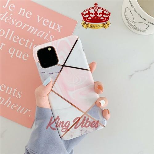 Foto Produk Iphone Softcase Ceramic Motif Iphone 11/ 11 Pro / 11 Pro Max Case dari KV-King Vibes