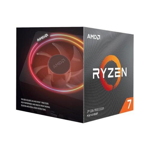 Foto Produk AMD AM4 Ryzen 7 3800XT 3.9Ghz Up To 4.7Ghz dari IT Tools