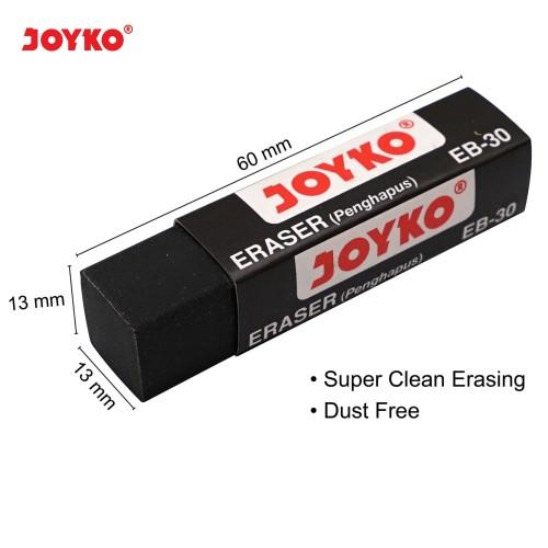 Foto Produk Eraser / Penghapus Joyko EB-30 dari JOYKO Official
