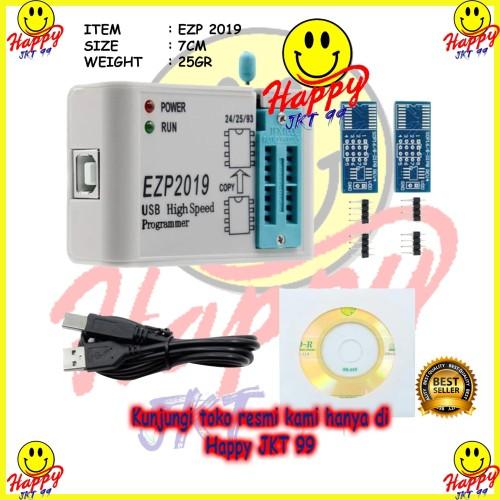 Foto Produk Flash bios TERBARU EZP2019 EZP 2019 Alat Flash EZP2019 TOOL dari Happy Jkt 99