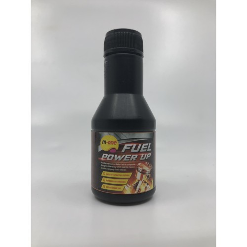 Foto Produk M-One Fuel Power Up 60 ml dari M-One Official Store