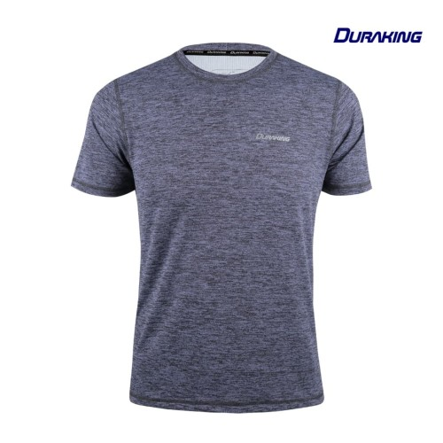 Foto Produk DK Daily Active Wear (Man) Tee Man V2 Wave Steel Blue - REGULAR FIT, M dari Duraking Outdoor&Sports