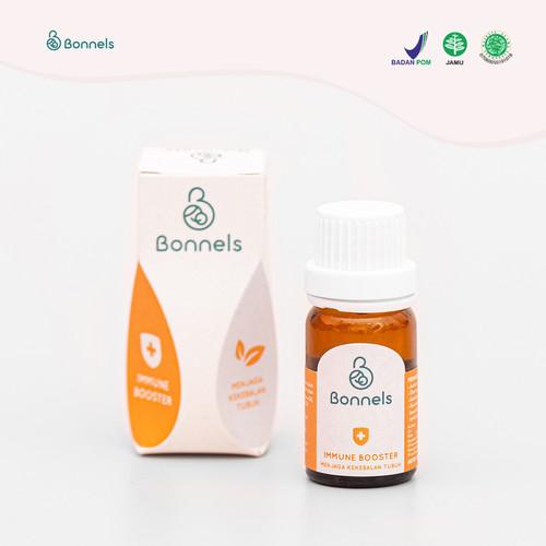 Foto Produk Bonnels/Organiks Immune Booster Essential Oil - Untuk Anak dan Bayi - Immune Booster dari DD Official Store