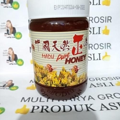 Foto Produk Madu pure honey/madu dong mi/madu Mei fah dari MULTI KARYA GROSIR