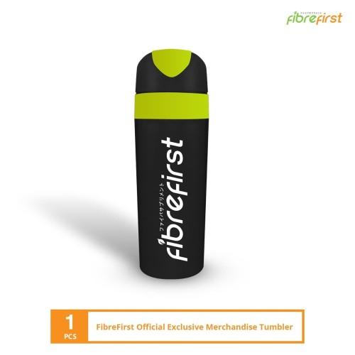 Foto Produk FibreFirst Official Exclusive Merchandise Tumbler Tokopedia dari FibreFirst Official