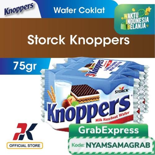 Foto Produk Storck Knoppers 75gr dari Pandurasa Official Store