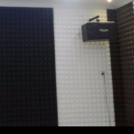 Foto Produk Busa Pyramid Foam 100x200 cm per Lembar dari ArtSonica