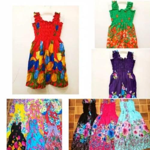 Foto Produk Dress Anak Bali S dan M dari Sunday's Shop