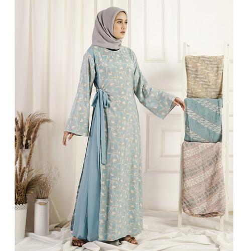 Foto Produk Gaun Marisha MK dari Qonita Batik Official