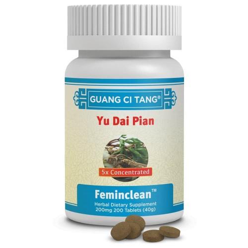Foto Produk Obat Keputihan Infeksi Jamur & Masalah Kewanitaan TCMHerbal FeminClean dari HealthbyNatures
