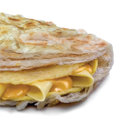 Foto Produk Cheese & Egg Sandwich - Liang Sauce dari Liang Sandwich Bar BALI