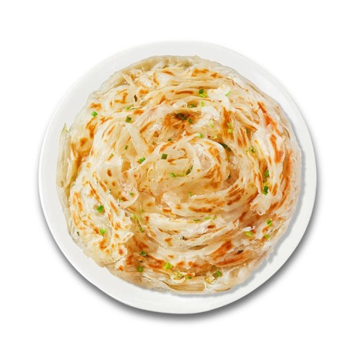 Foto Produk Roti Canai /cane/Maryam/Prata/Frozen Scallion Puff Paratha dari Liang Sandwich Bar BALI