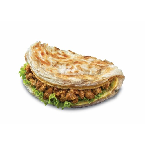 Foto Produk Chicken Bolognese Sandwich dari Liang Sandwich Bar BALI