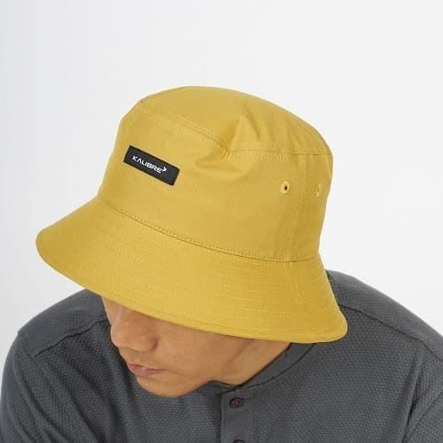 Foto Produk Kalibre Topi Yellow 991688999 dari Kalibre Official Shop