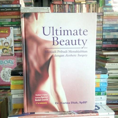 Jual Buku Ultimate Beauty Menjadi Pribadi Menakjubkan Dengan Aesthetic Su Jakarta Pusat T B Siadari Tokopedia