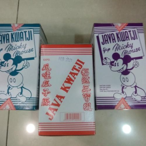 Foto Produk Mickey Mouse Java Kwatji 400g dari cubeecubee