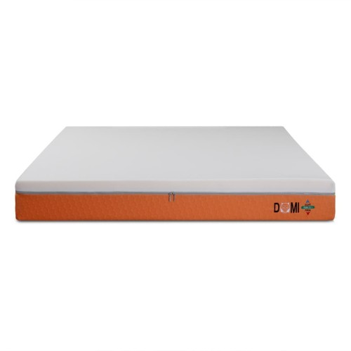 Foto Produk Domi Mattress Dual Comfort 160 x 200 Kasur Busa Dua Tingkat Soft Firm dari Domi Bed