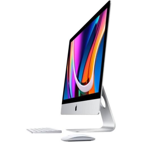Foto Produk Apple iMac 2020 5K 27 inch 3.8Ghz/i7/8GB/512GB SSD MXWV2 Garansi iBox dari chocoapple