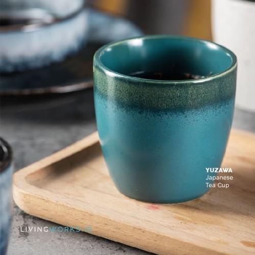 Foto Produk Japanese Tea Cup YUZAWA - Yuza 03 dari Livingworks Indonesia