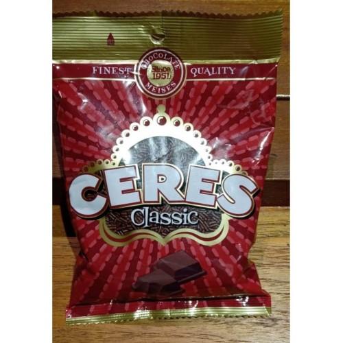 Foto Produk Cokelat meises CERES classic 225 gr dari Mini Owls Mart