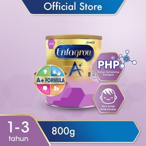 Foto Produk Enfagrow A+ Gentle Care Susu Formula untuk Gangguan Pencernaan 800g dari Enfa A+ Official Store