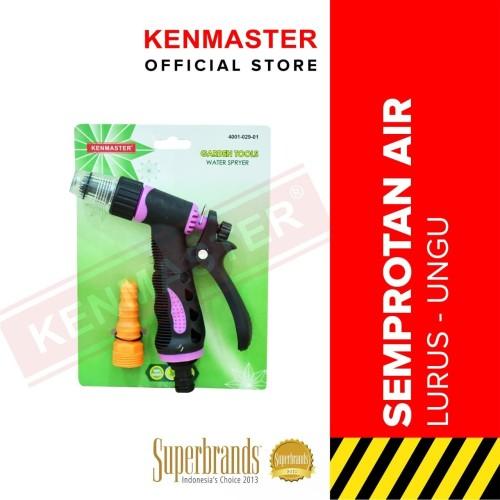 Foto Produk Kenmaster Semprotan Air JMW-05 dari Kenmaster Official