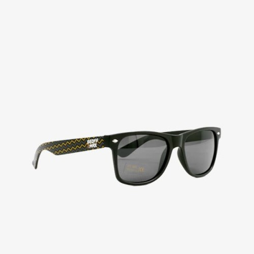 Foto Produk Geoff Max Official - Vegas Smoke Orange Wave | Sunglasses | Kacamata dari Geoff Max Official