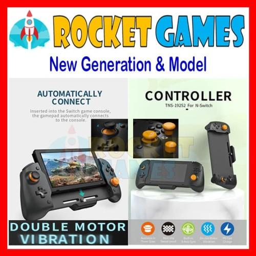 Foto Produk Dobe Controller Nintendo Switch TNS-19252 dari Rocket games