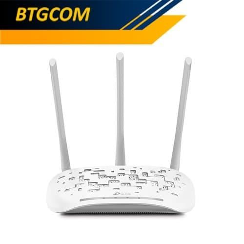 Foto Produk TP-Link TL-WA901ND 300Mbps Wireless N Access Point / TPLink TLWA901N dari BTGCOM